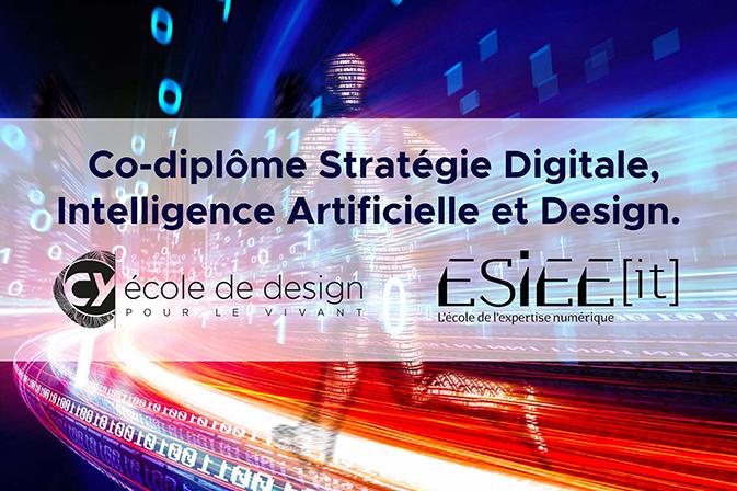 Bachelor Chef de projet Stratégie Digitale